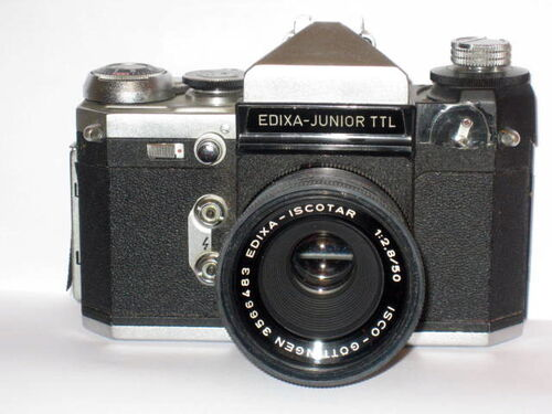 Edixa-junior TTL