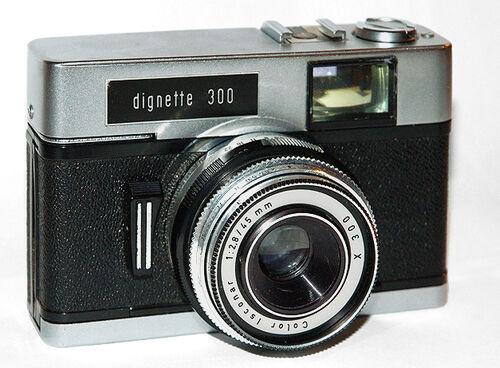 Dignette 300