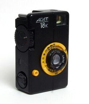 Agat 18K 03