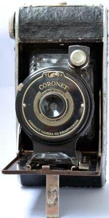 Coronet MM02