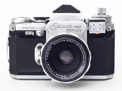 Edixa-mat Reflex C-L