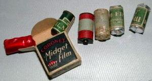 Midget film