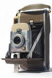 Polaroid HDR