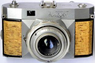 Fenix I 01MM