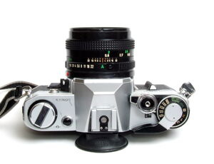 Canon AE-1 05