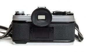 Canon AE-1 04