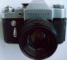 Revueflex MMM04