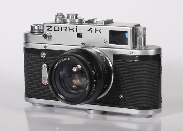 File:Zorki 4k rangefinder.jpg