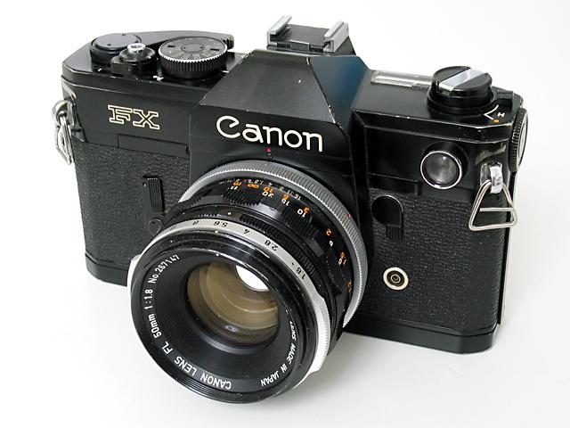 Canon FX 215840 1