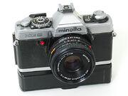 Minolta XG2 1263392 1