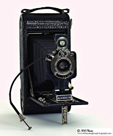 File:Kodak Eastman, Autographic Junior.jpeg