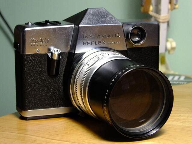 File:Kodak Instamatic Reflex.JPG