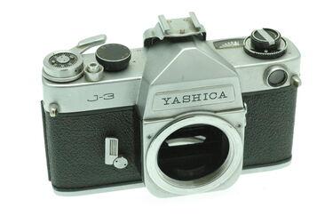 Yashica j3