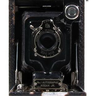 Kodak Autographic Junior 02