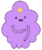 Pandy-LSP render