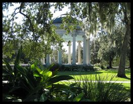 New Orleans City Park 2 by SalemCat