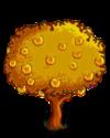 Golden Apple Tree2-icon