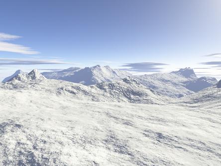 Arctic Arena