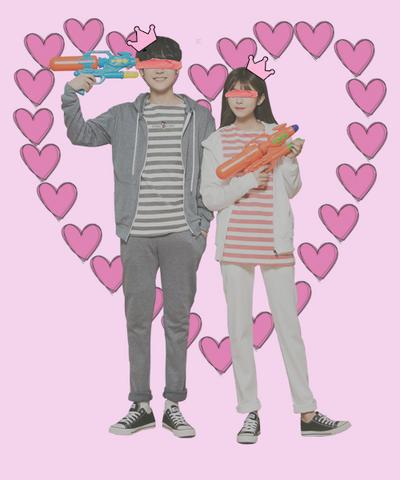 Secret February Contest by Oli