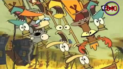 Camp Lazlo - Intro (Turkish)