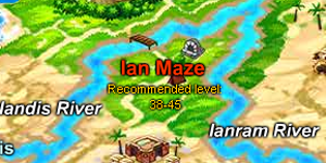 Ian-maze