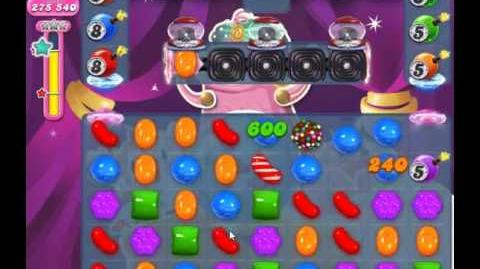 Candy Crush Saga Level 1988 - NO BOOSTERS