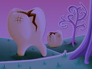 24 Moonshot Molars