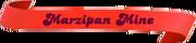 Marzipan-Mine