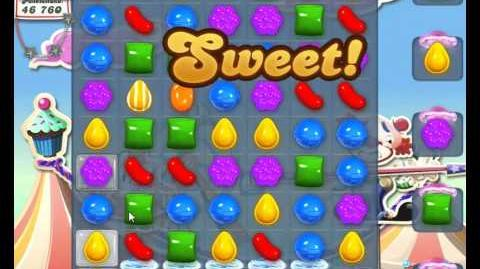 Candy Crush Saga Level 178