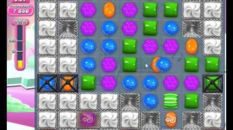 Candy Crush Saga Level 252