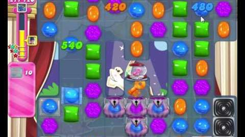 Candy Crush Saga LEVEL 2310 NO BOOSTERS (new version)