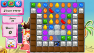 Level 122 mobile new colour scheme with sugar drops (after candies settle)