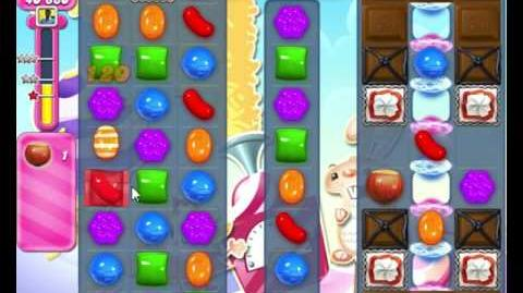 Candy Crush Saga LEVEL 2316 NO BOOSTERS