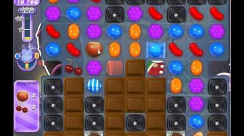 Candy Crush Saga Dreamworld Level 387 (Traumwelt)