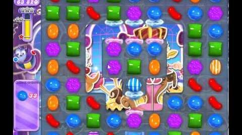 Candy Crush Saga Dreamworld Level 479 (Traumwelt)