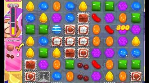 Candy Crush Saga Level 302