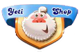 Yeti Shop Icon
