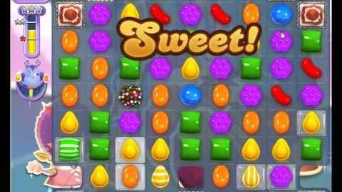 Candy Crush Saga Dreamworld Level 285 (Traumwelt)
