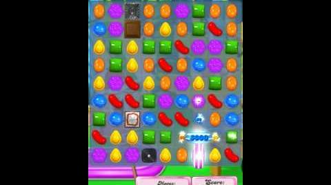 Candy Crush Level 412 No Toffee Tornadoes