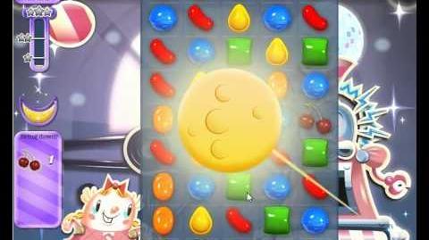 Candy Crush Saga Dreamworld Level 11 (Traumland)