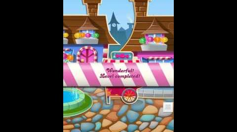 Candy Crush Happy New Year Challenge 2015-2016