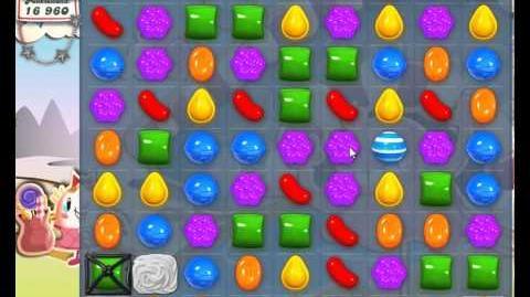 Candy Crush Saga Level 83