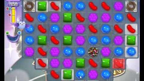 Candy Crush Saga Dreamworld Level 275 (Traumwelt)