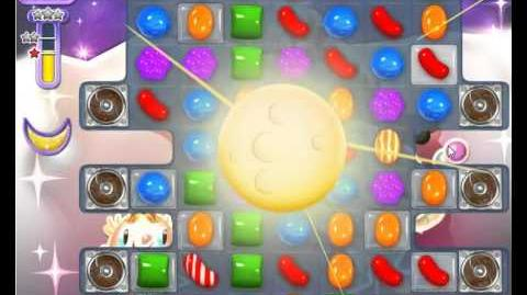 Candy Crush Saga Dreamworld Level 170 (Traumwelt)