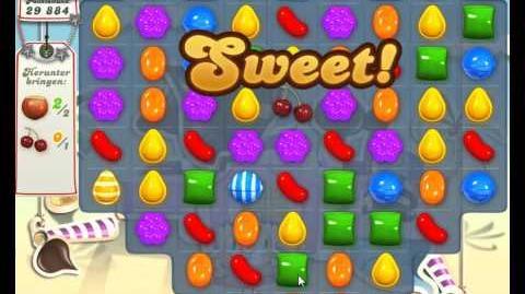 Candy Crush Saga Level 117
