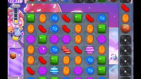 Candy Crush Saga Dreamworld Level 532 (Traumwelt)