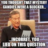 MysteryLie