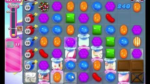 Candy Crush Saga LEVEL 2324 NO BOOSTERS