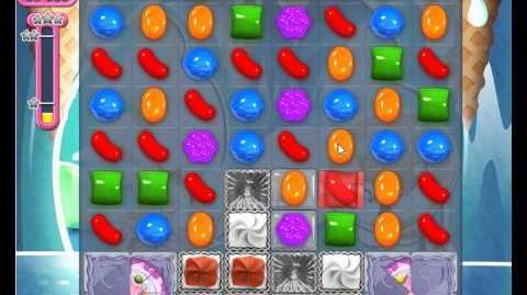 Candy Crush Saga Level 508-0