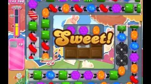 Candy Crush Saga Level 1692 - NO BOOSTERS